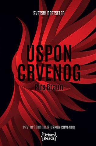 Uspon Crvenog (Red Rising Trilogy, #1)
