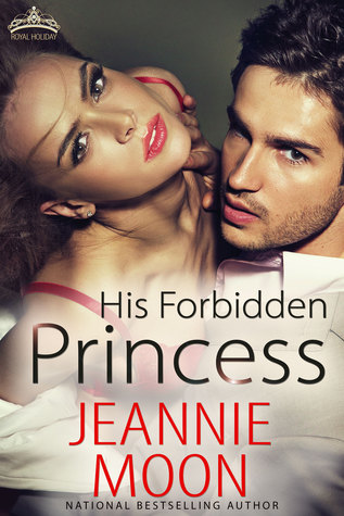 His Forbidden Princess Cover