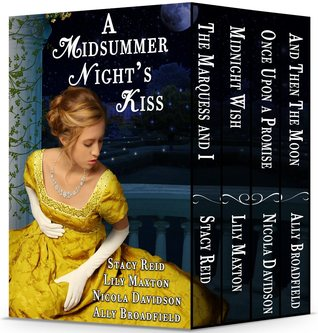A Midsummer Night's Kiss