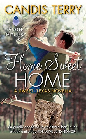 {Review} Home Sweet Home by Candis Terry