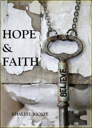 Hope & Faith Khaleel Jooste