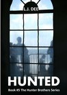 Hunted (The Hunter Brothers #5)