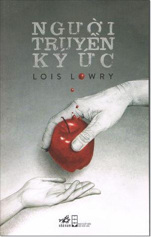 Người Truyền Ký Ức Lois Lowry