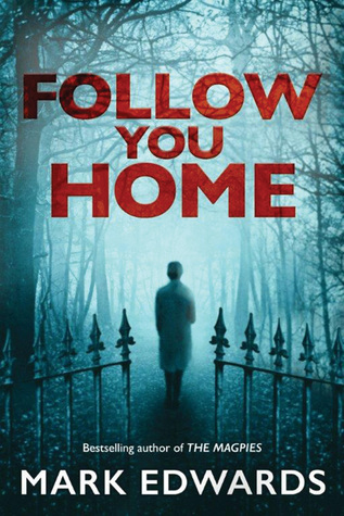 cover Follow You Home