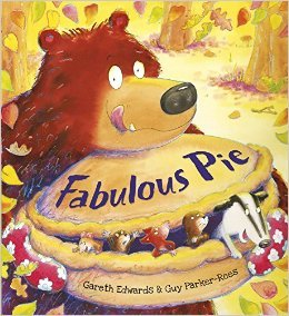 Fabulous Pie