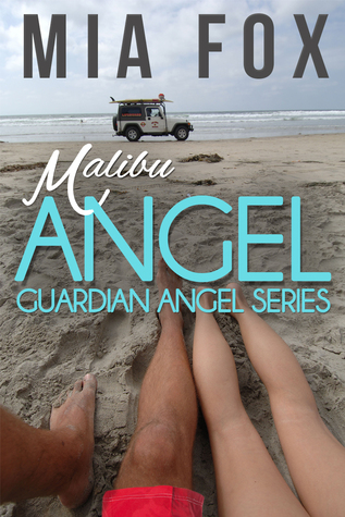 Malibu Angel by Mia Fox