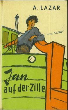 Jan auf der Zille Auguste Lazar