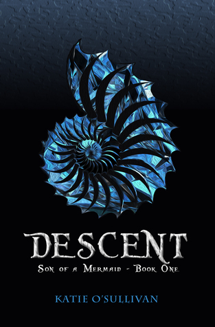 Descent by Katie O'Sullivan