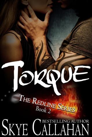 Torque (Redline, #2)