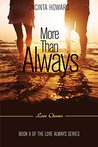 More Than Always (Love Always #2)