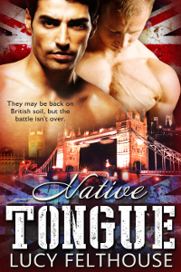 Native Tongue (Desert Heat #2)