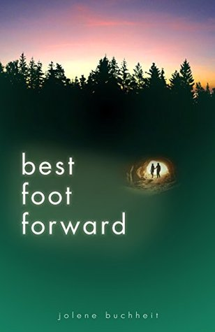 book review best foot forward jolene buchheit