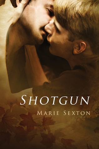 Shotgun (Coda Books, #7)