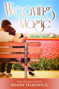 Weaving Magic by Mindy Hardwick