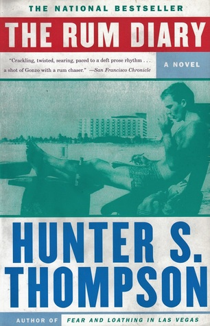 Hunter S Thompson Ebook