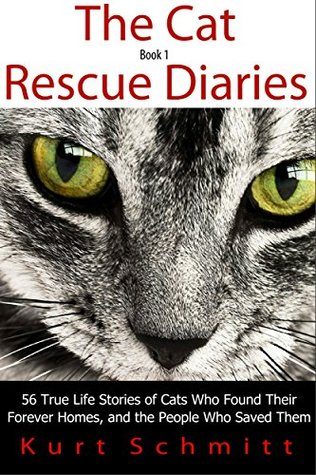 The Cat REscue Diaries Review
