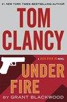 Under Fire (Jack Ryan Jr., #6)