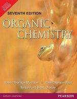 Organic Chemistry 7e  by  Robert Thornton Morrison