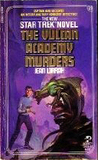 The Vulcan Academy Murders (Star Trek #20)