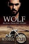Wolf (Evil Dead MC, #4)