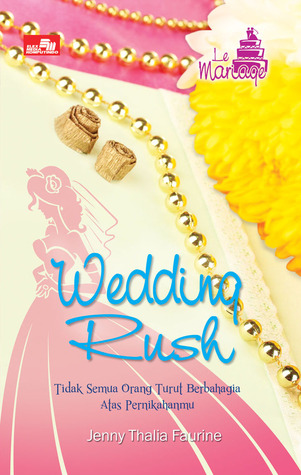Wedding Rush