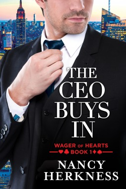 cover The CEO Buys In