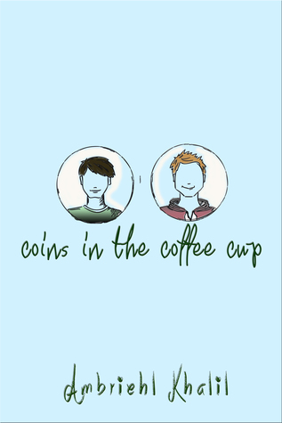 Coins In The Coffee Cup