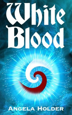Fantasy review: 'White Blood' by Angela Holder