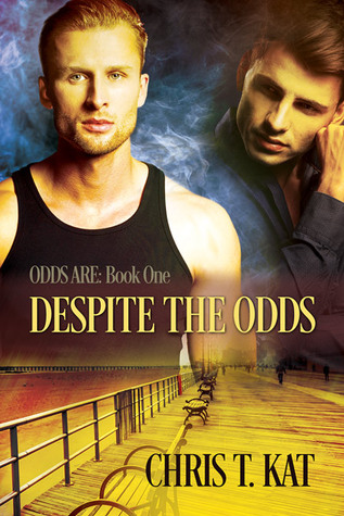 Recent Release Book Review: Despite the Odds (Odds Are #1) by Chris T. Cat