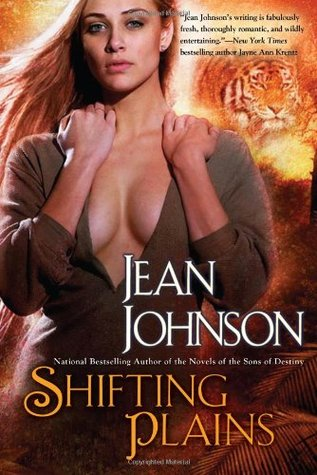 Shifting Plains (Shifting Plains #1)