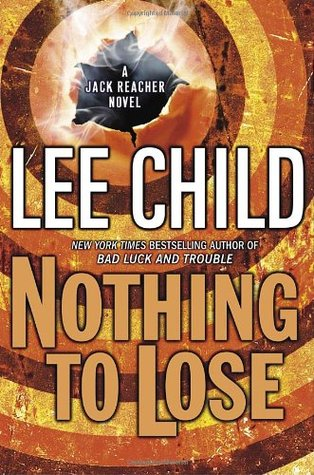 Book Review: Lee Child's Nothing to Lose