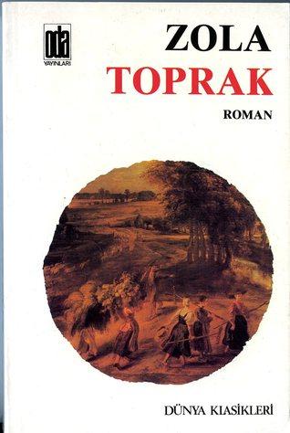 Toprak  by  Émile Zola