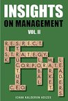 Insights on Management II (Insights II Trilogy)