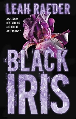 Black Iris by Leah Reader