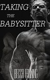 Taking The Babysitter (BBW Werewolf Alpha Male Romance)