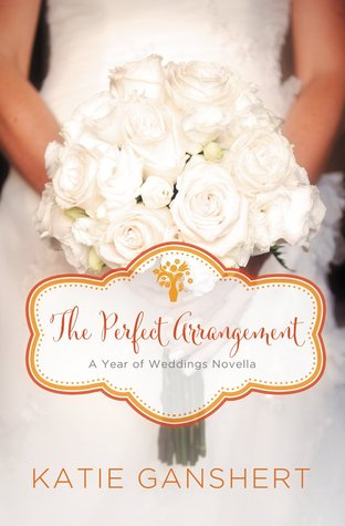 the perfect arrangement year of weddings