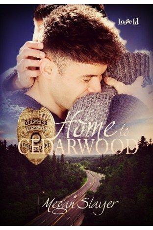 Book Review: Home to Cedarwood by Megan Slayer