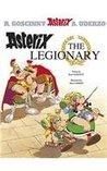 Asterix the Legionary (Asterix, #10)