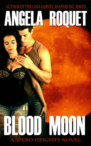 Blood Moon (Spero Heights, #1)