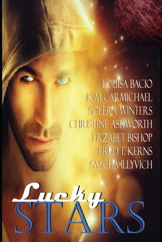 Lucky Stars by Kim Carmichael