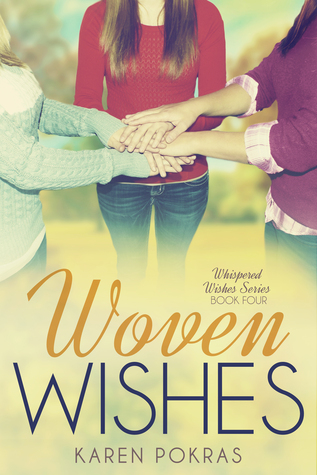 Woven Wishes by Karen Pokras Toz