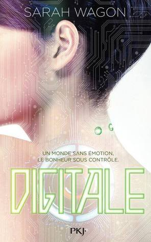 Digitale (Digitale, #1)