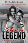 Lakeshore Legend (By The Lake, #2; The McAdams Sisters, #2)