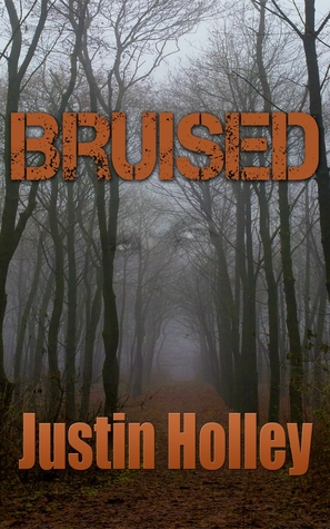 Bruised by Justin Holley