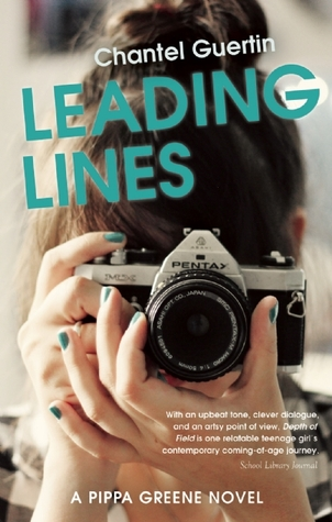 Leading Lines (Pippa Greene) by Chantel Guertin