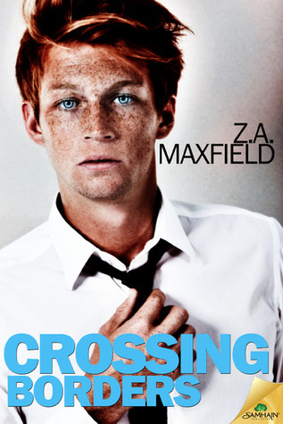 Crossing Borders (Crossing Borders, #1)
