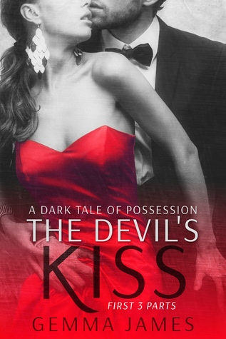 The Devil's Kiss (Devil's Kiss, #1) by Gemma James