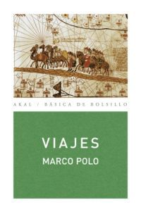 Viajes  by  Marco Polo