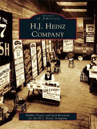 H. J. Heinz Company Debbie Foster