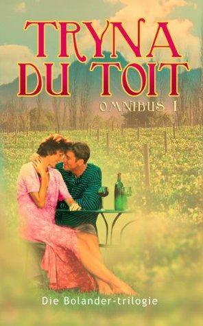 Tryna du Toit-omnibus 1 Tryna Du Toit
